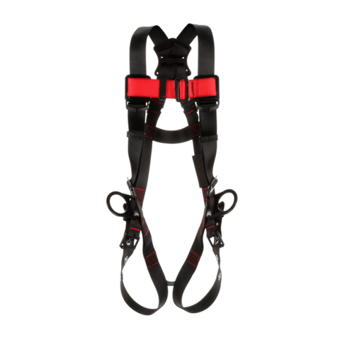 3M™ Protecta® Vest-Style Positioning Harness size Medium/Large (1161532C) - Barry Cordage