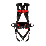 3M™ Protecta® Construction-Style Positioning Harness (size Medium/Large)