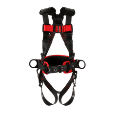 3M™ Protecta® Construction-Style Positioning Harness - Barry Cordage