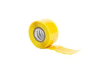 "Python Safety™ Quick Wrap Tape - Yellow - 1"" Wide (240 Pack)"