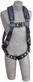 ExoFit™ XP Vest-Style Harness tongue buckle leg straps (size Medium)