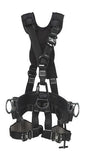 ExoFit NEX™ Lineman Suspension Harness with 2D Belt (size Small)