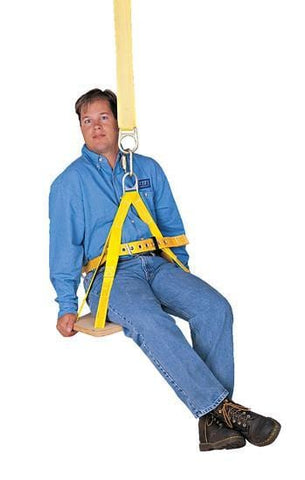 Bosun Chair with Belt (size Large)
