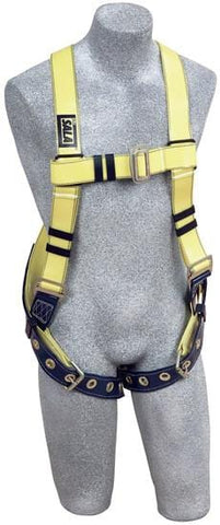 Delta™ Vest-Style Resist Web Harness (size Universal) - Barry Cordage