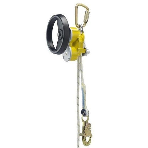Rollgliss™ R550 Rescue and Descent Device 350 ft. (107 m) - Barry Cordage