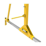 FlexiGuard™ A-Frame System - Fixed Height 20 ft. (6.1m) x 15 ft. (4.6 m)