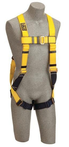 Delta™ Construction Style Harness - Loops for Belt (size Universal)