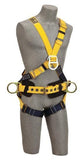 Delta™ Cross-Over Construction Style Climbing Harness (size Medium)