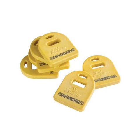 i-Safe™ Softgoods HF RFID Tag - 25 Pack - Barry Cordage