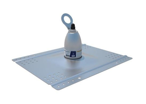 Roof Top Anchor - For Metal, Concrete, Wood Roofs
