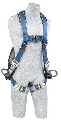 ExoFit™ Wind Energy Harness (size X-Large) - Barry Cordage