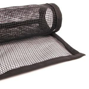 Safety Mesh Panel - Barrytex PVC