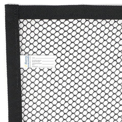 Safety Mesh Panel - Barrytex Polyester (3/8) - Barry Cordage