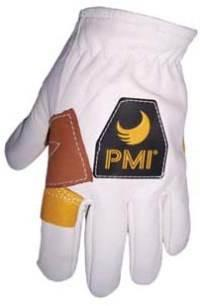 PMI Light-Weight Rappel Gloves Small - Barry Cordage