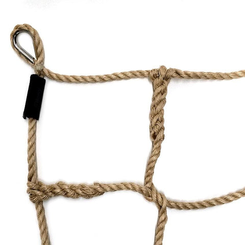 Polypropylene Rope Military Climbing Net