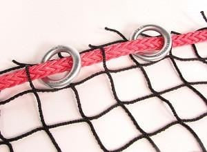 Nets and Netting Finishing - Ring (C3) - Barry Cordage
