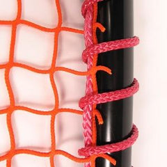 Nets and Netting Finishing - Rope lashing (C6) - Barry Cordage