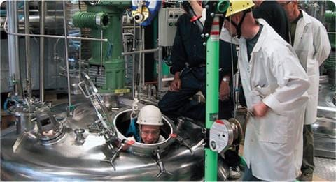 Rescue and Confined Space Systems