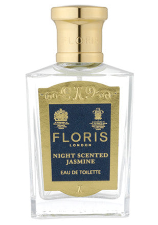 Night Scented Jasmine sample