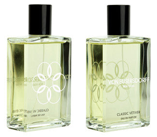 Classic Vetiver 10 ml. travel splash Indigo Perfumery has niche and natural perfumes and artistic fragrances, and concierge service. www.indigoperfumery.com.