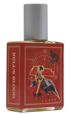 Bull's Blood Indigo Perfumery has niche and natural perfumes and artistic fragrances, and concierge service. www.indigoperfumery.com.