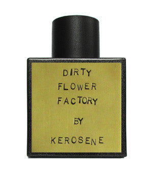 Dirty Flower Factory sample Indigo Perfumery has niche and natural perfumes and artistic fragrances, and concierge service. www.indigoperfumery.com.