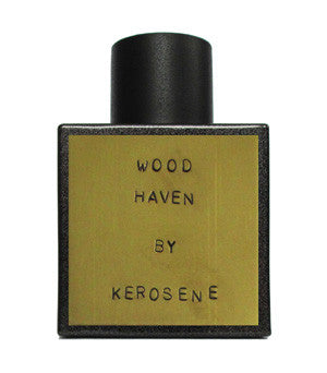 Wood Haven sample