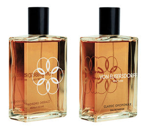 Classic Opoponax sample Indigo Perfumery has niche and natural perfumes and artistic fragrances, and concierge service. www.indigoperfumery.com.