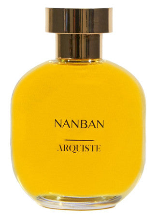 Nanban by Arquiste Indigo Perfumery has niche and natural perfumes and artistic fragrances, and concierge service. www.indigoperfumery.com.