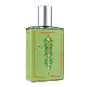 Saint Julep by Imaginary Authors Indigo Perfumery has niche and natural perfumes and artistic fragrances, and concierge service. www.indigoperfumery.com.