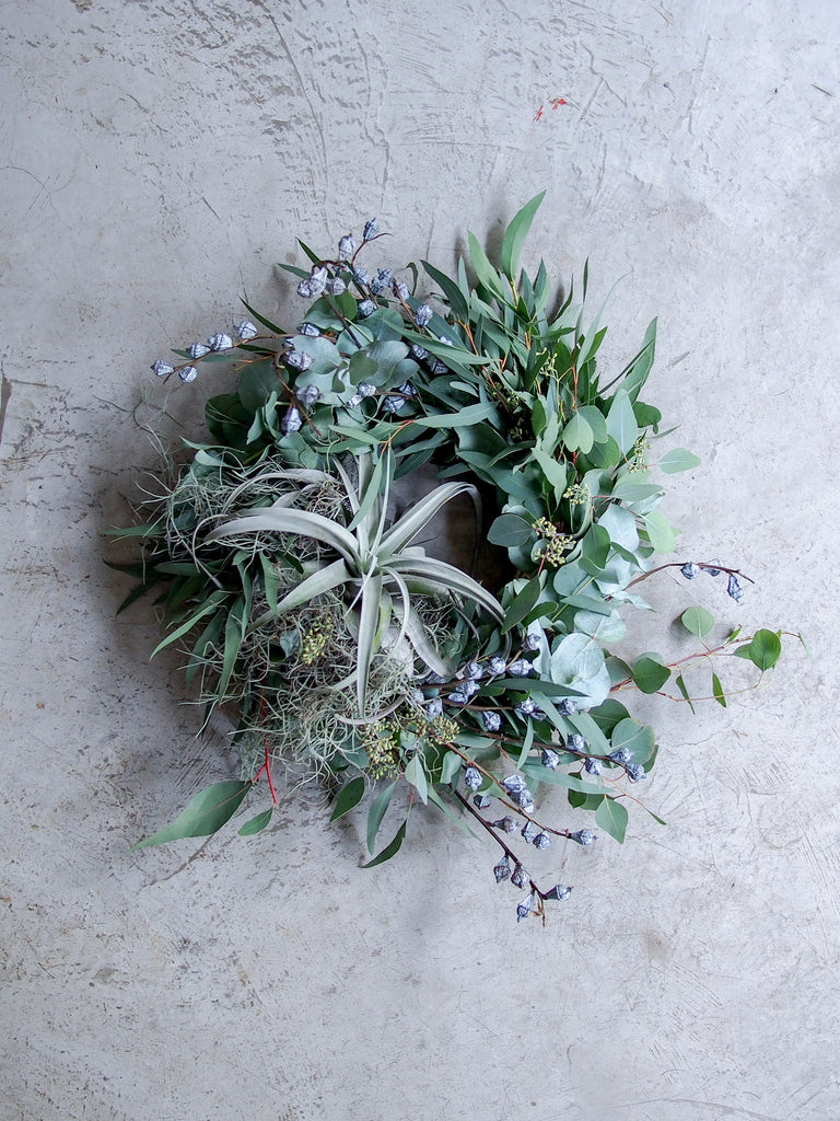 WREATH - FOREST