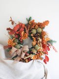 *** WORKSHOP *** Christmas Wreath Sat 14 Dec 11am
