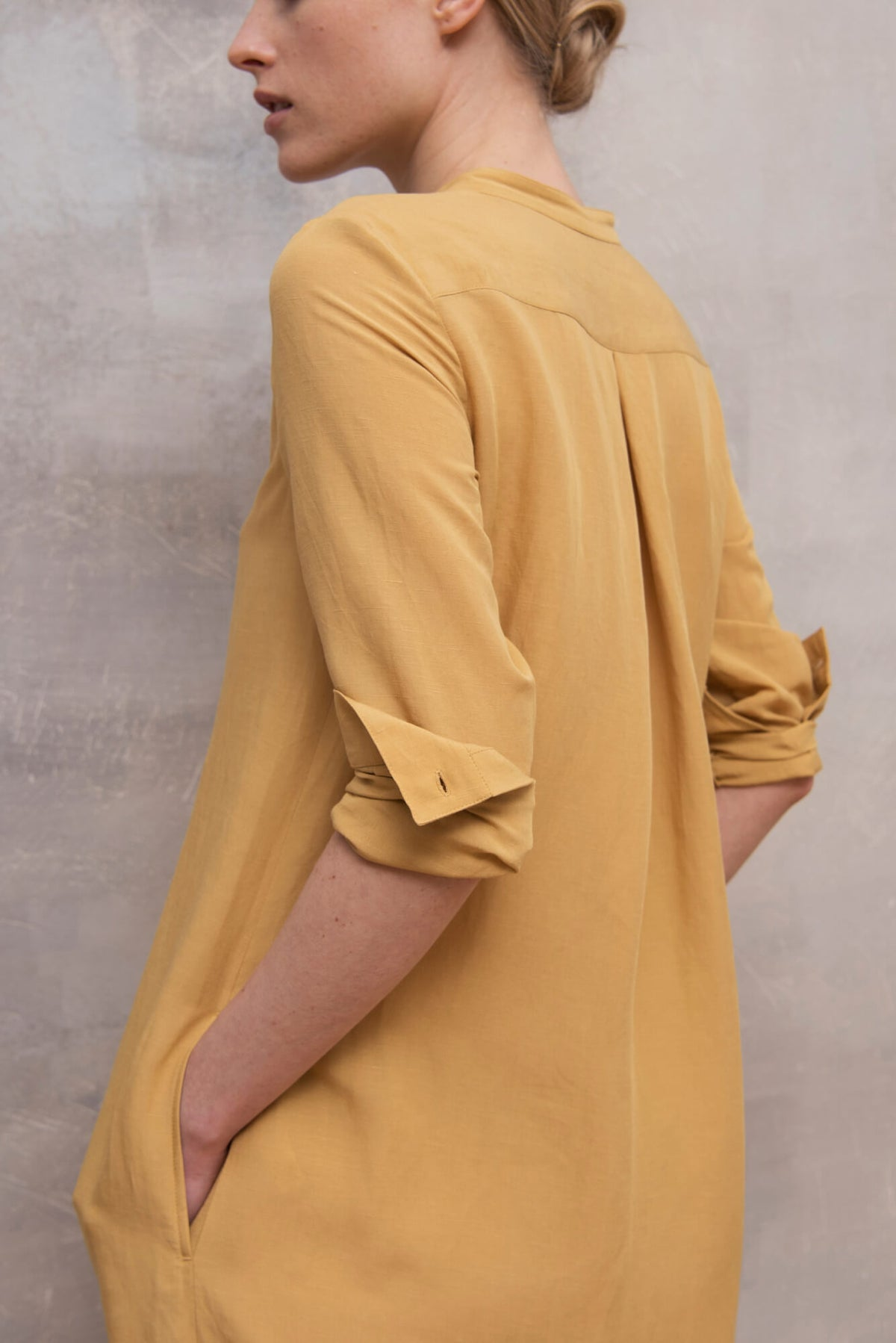 Honey Tunic