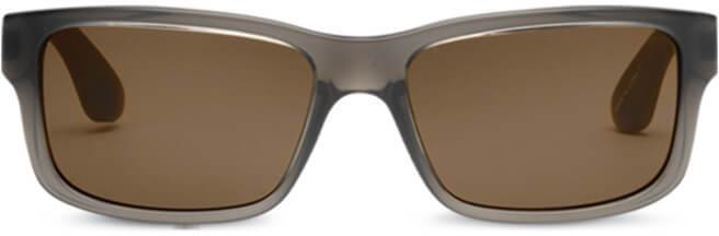 TOMS Culver Smoke Crystal Sunglasses