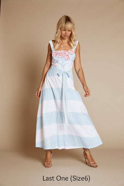 Binny Sweet William Dress