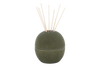 Only Orb Ceramic Diffuser Set Matte Moss