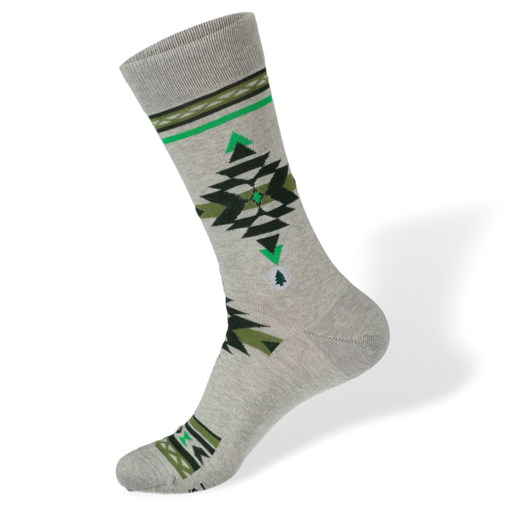 Conscious Step Socks That Plant Trees