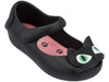 Melissa Mini Ultragirl II Cat Black
