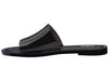 Melissa Soul Slide in Black Gloss