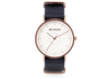 Mr Boho Metallic Casual Copper Watch