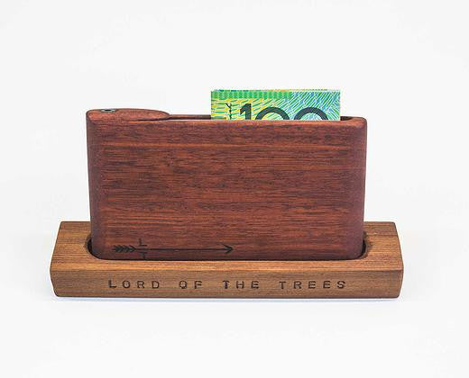 Jarrah Lord of The Trees Wallet