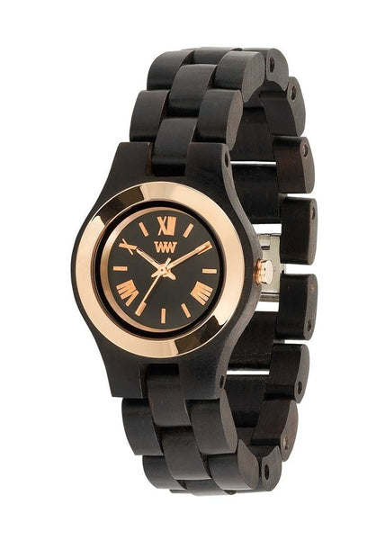 Criss MB WeWood Watch