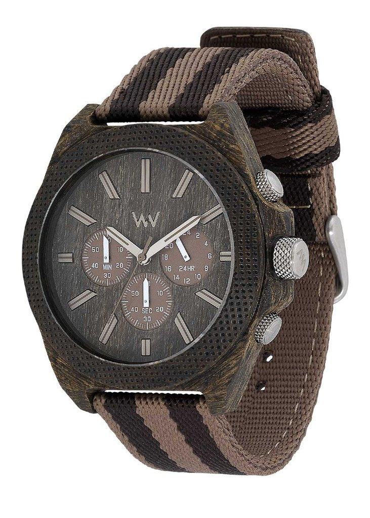 Phoenix Chrono WeWood Watch