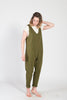 Vege Threads Organic Everyday Jumpsuit