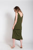 Vege Threads V-Tank Dress