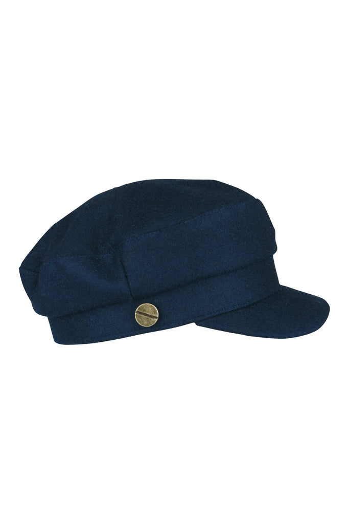 AOS Meera Cap Midnight Blue