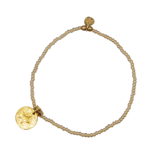 A Beautiful Story - Wonder Star Gold Bracelet