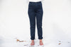 Spirit Natural Clothing Indigo Hemp Jeans