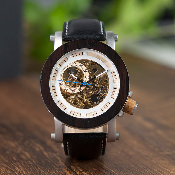 Fr33 Earth Synergy Watch