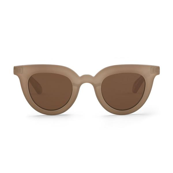 Mr Boho Hayes Taupe Sunglasses